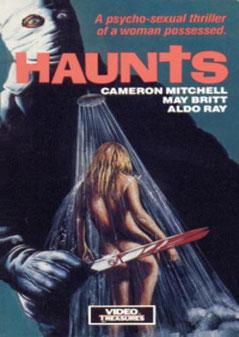 Haunts (1976)