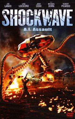 Shockwave (2006)