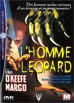 L'Homme Léopard (1943)