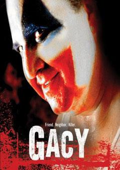 Gacy de Clive Saunders (2003)