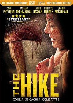 The Hike (2011)