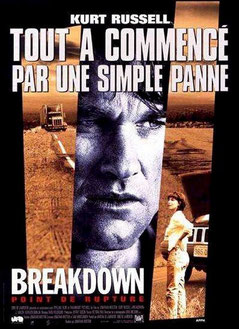 Breakdown - Point De Rupture de Jonathan Mostow - 1997