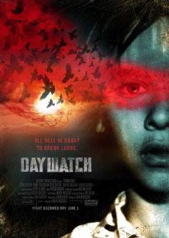 Day Watch de Timur Bekmambetov - 2006 / Fantastique - Horreur