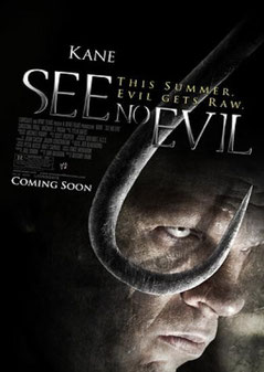 See No Evil de Gregory Dark - 2006 / Horreur - Slasher