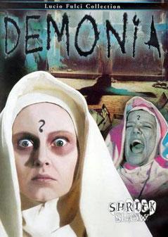 Demonia de Lucio Fulci - 1990 / Horreur