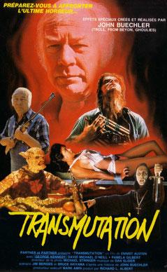 Transmutation (1988)