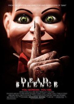 Dead Silence de James Wan - 2007 / Epouvante - Horreur