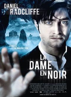La Dame En Noir de  James Watkins - 2012 / Horreur - Epouvante