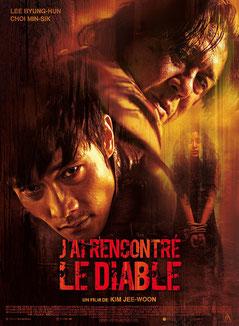 J'ai Rencontré Le Diable (2010)