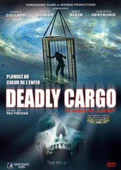 Deadly Cargo de Pau Freixas - 2003
