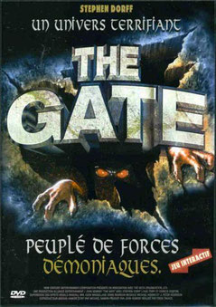 The Gate de Tibor Takacs - 1987 / Fantastique