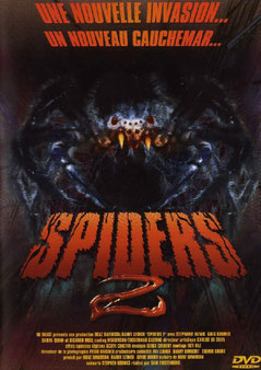 Spiders 2 (2001)