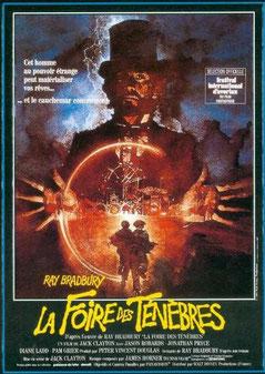 La Foire Des Ténèbres(1983)