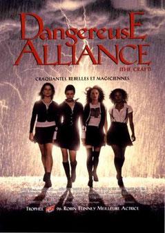 Dangereuse Alliance de Andrew Fleming - 1996 / Fantastique
