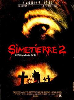 Simetierre 2 (1992)