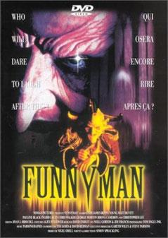 Funny Man - Le Bouffon De L'Horreur (1994)