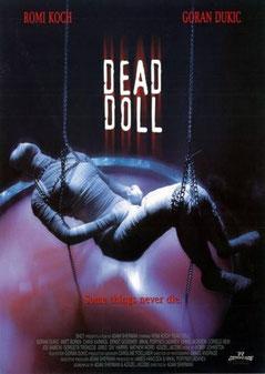 Dead Doll de Adam Sherman - 2004 / Horreur