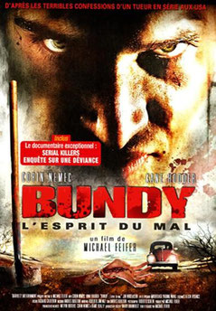 Bundy - L'Esprit Du Mal de Michael Feifer - 2008 / Thriller - Horreur