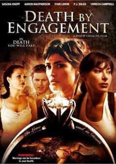 Death By Engagement de Philip Creager - 2005 / Thriller - Horreur