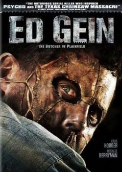 Ed Gein - The Butcher Of Plainfield de Michael Feifer - 2007 / Horreur