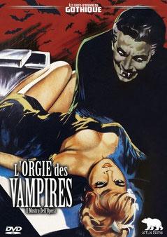 L'Orgie Des Vampires (1964)