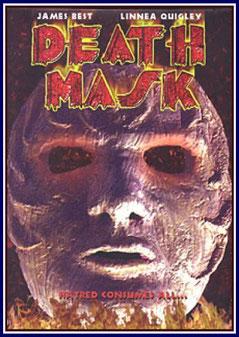 Death Mask de Steve Latshaw - 1998 / Horreur