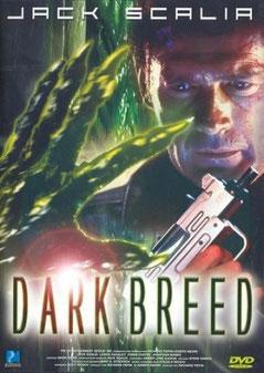 Dark Breed de Richard Pepin - 1996 / Fantastique - Science-Fiction