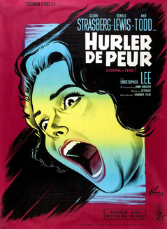 Hurler De Peur (1961)