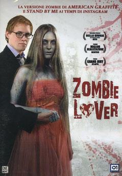 Zombie Lover de Deagol Brothers - 2008 / Horreur