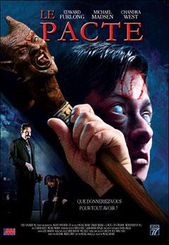 Le Pacte - Le Confrérie Du Mal (2006)