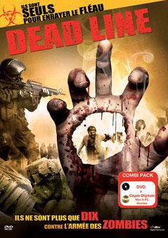 Dead Line de David Aboucaya - 2011 / Horreur