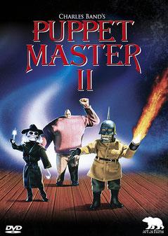 Puppet Master 2 de Dave Allen (1990)