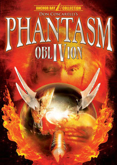 Phantasm 4 de Don Coscarelli - 1998 / Horreur