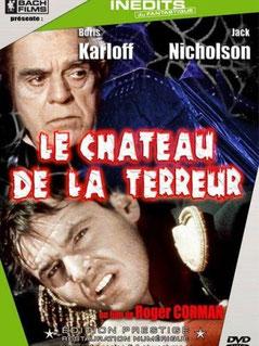 Le Château De La Terreur (1963)