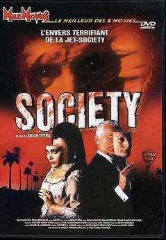 Society de Brian Yuzna - 1989 / Horreur - Gore