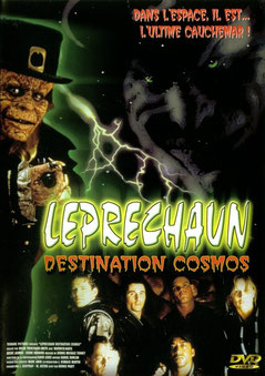 Leprechaun 4 - Destination Cosmos de Brian Trenchard-Smith - 1997 / Horreur