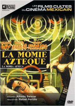 La Momie Aztèque (1957)