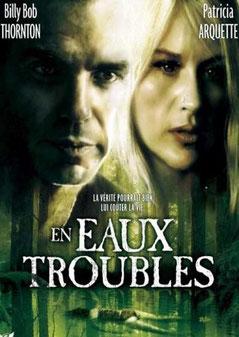 En Eaux Troubles de Robby Henson - 2002 / Thriller - Horreur
