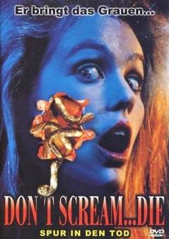 Don't Scream... Die de Rolfe Kanefsky - 1991 / Slasher - Horreur