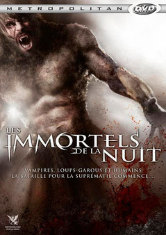 Les Immortels De La Nuit (2009)