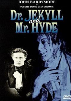 Dr. Jekyll And Mr. Hyde de John S. Robertson - 1920 / Horreur