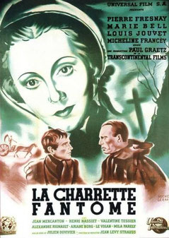 La Charrette Fantôme (1939)