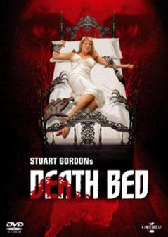 Death Bed de Danny Draven - 2002 / Epouvante - Horreur