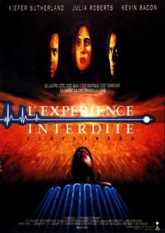 L'Expérience Interdite (1990)