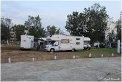 Camping Martil