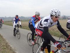 Radrennen Hindelbank