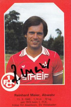 Saison 1979/80 (Foto: Archiv Thomas Butz)
