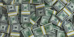 Fiat Geld..nur noch das Papier wert