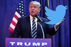 Je tweete, tu TWEETES, il tweete...