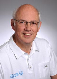Zahnarzt Dr. Karl-Heinz Huthmacher in Marl